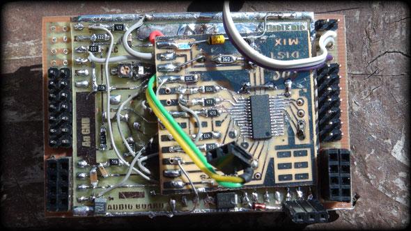 Tda7718 stmicroelectronics | mouser united kingdom.